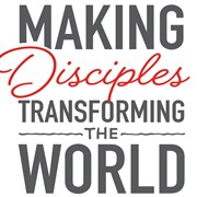 Annual Conference 2018: Making Disciples, Transforming the World