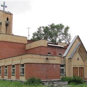 Conference offering helps Russian church