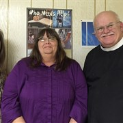 Kilbourne UMC mentors at-risk teens in rural town