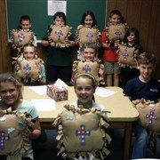 Raymond UMC hosts new Kids' Club