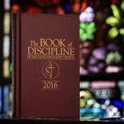 Louisiana United Methodist helps edit Book of Discipline