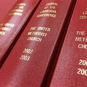 Louisiana conference communications and news complete your church library fandeluxe Images